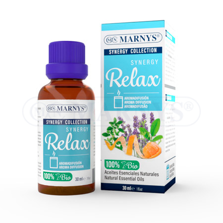 synergy relax marnys difusor